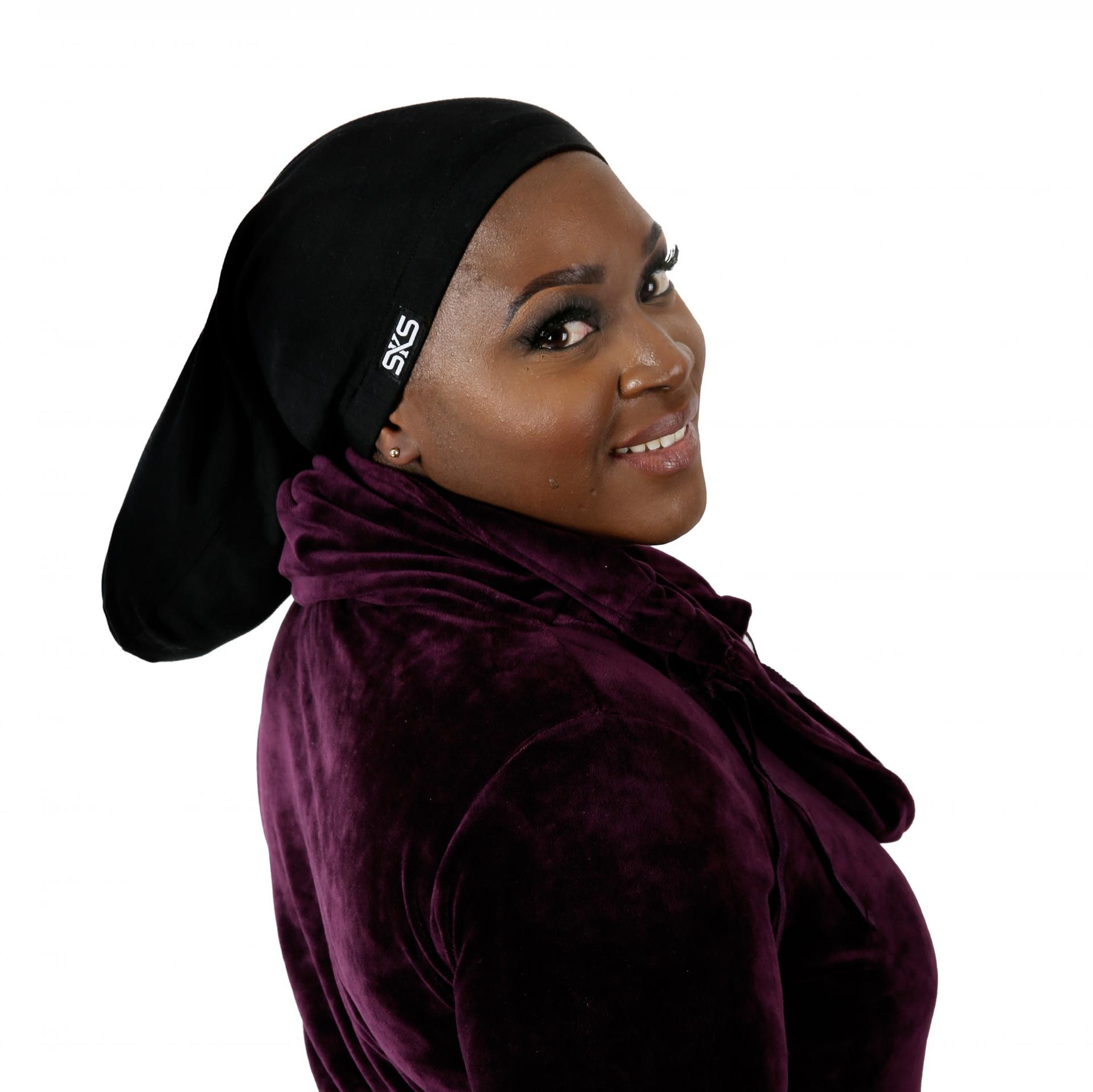 LONG BONNET 45CMS - 4