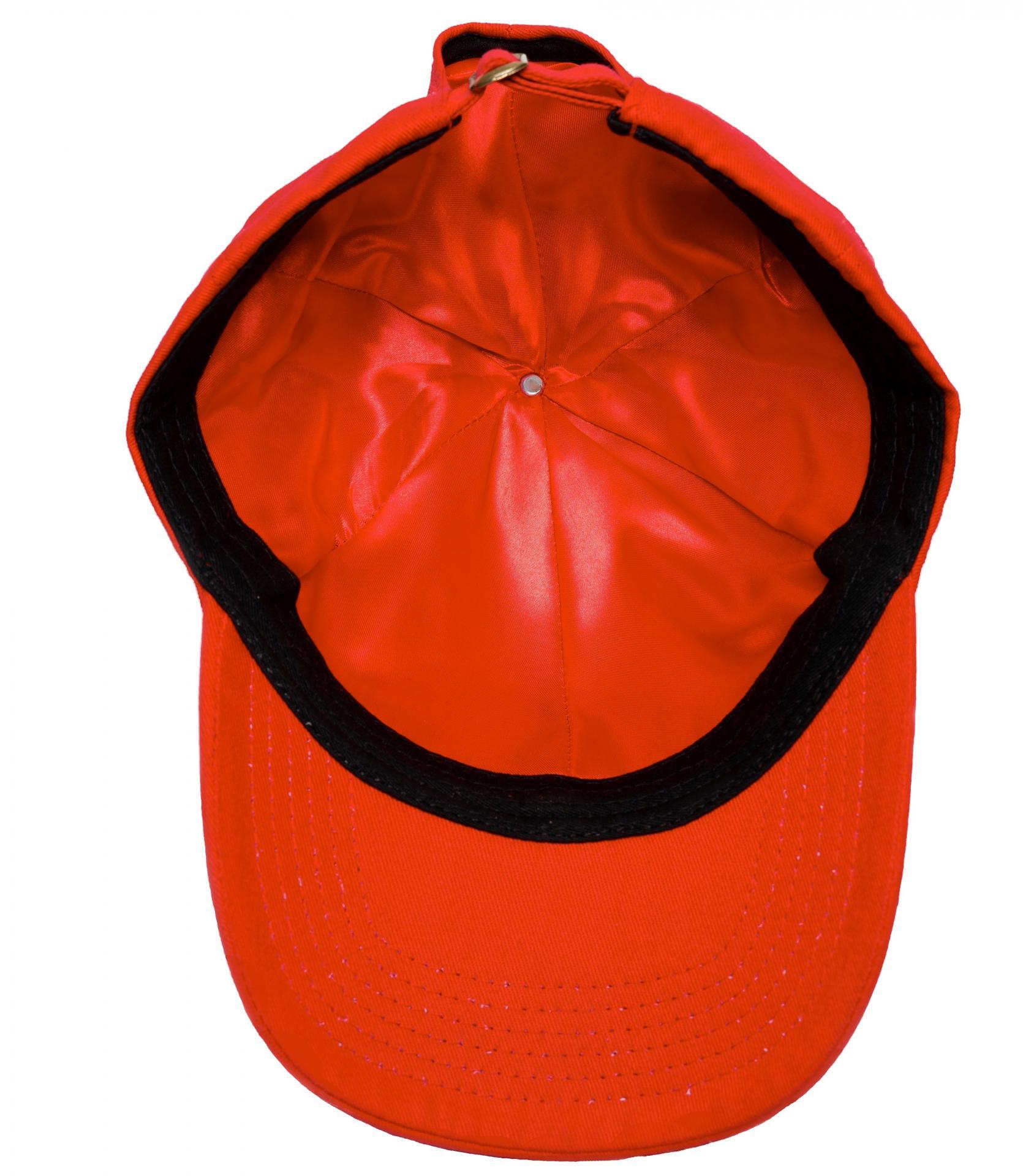 RED CAP 2
